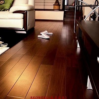 实木复合地板专用地暖